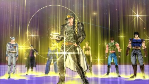 JoJo´s Bizarre Adventure Eyes of Heaven Bandai- Namco 2016 Criticsight imagen 10