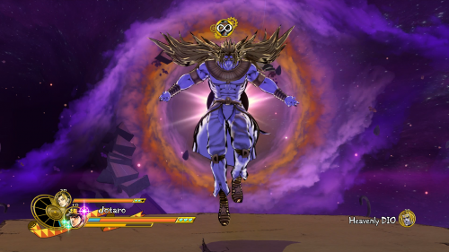 JoJo´s Bizarre Adventure Eyes of Heaven Bandai- Namco 2016 Criticsight imagen 3