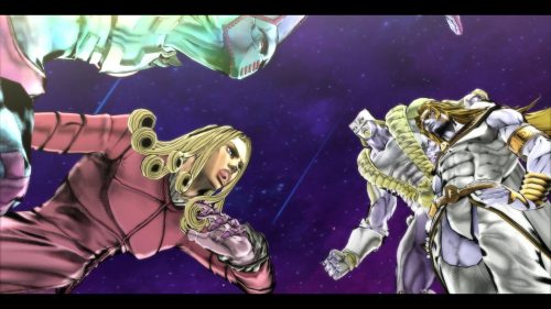 JoJo´s Bizarre Adventure Eyes of Heaven Bandai- Namco 2016 Criticsight imagen 9