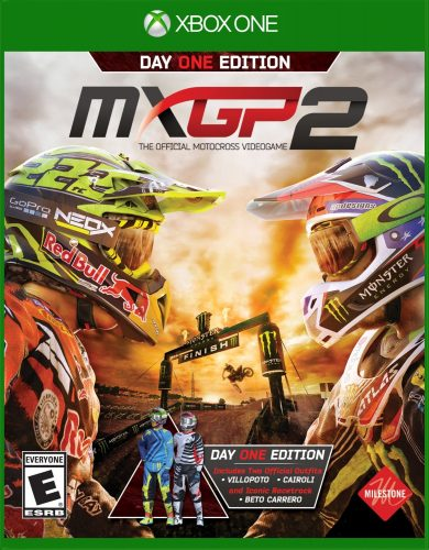 MXGP2 PORTADA XBOX ONE CRITICSIGHT