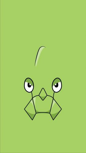 11-Metapod fondo para celular pokemon criticsight 2016