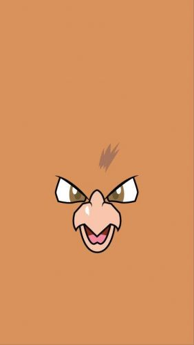 21-Spearow fondo para celular pokemon criticsight 2016