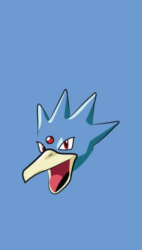 55-Golduck fondo para celular pokemon criticsight 2016