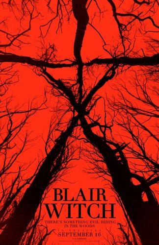 Blair Witch poster 2  2016 criticsight