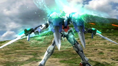Mobile Suit Gundam Extreme VS-Force criticsight 2016 imágenes 1