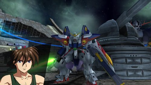 Mobile Suit Gundam Extreme VS-Force criticsight 2016 imágenes 10