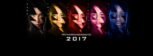 Power Rangers Pelicula 2017 Criticsight Poster  wallpaper