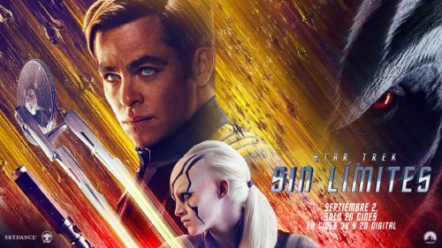 Star Trek Sin Limites 2016 criticsight