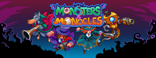 Monsters and Monocles criticsight 2016 imagen  babber