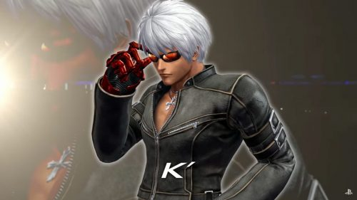 Trailer de Women Fighters Team y K´Team en KOF XIV, Plus Imágenes  criticsight 1