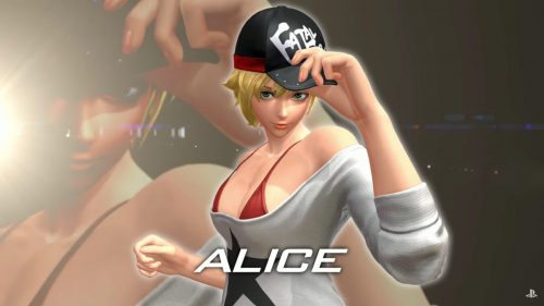 Trailer de Women Fighters Team y K´Team en KOF XIV, Plus Imágenes  criticsight 11