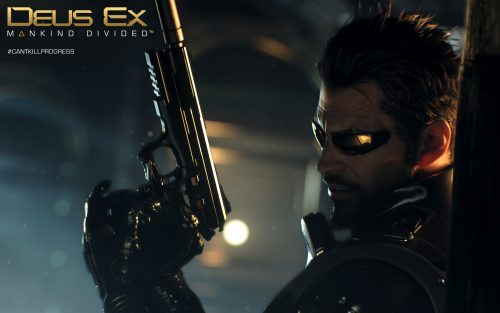 deus ex mankind divided wallpaper 5 criticsight 2016