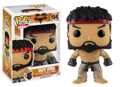 figuras-funko-pop-de-street-fighter-criticsight-imagen-hot-ryu