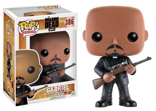 Figuras Funko Pop de The Walking Dead Temporada criticsight 2016 imagen  GABRIEL
