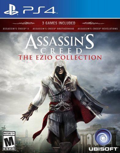 assassins-creed-the-ezio-collection-disponible-en-ps4-y-xbox-one