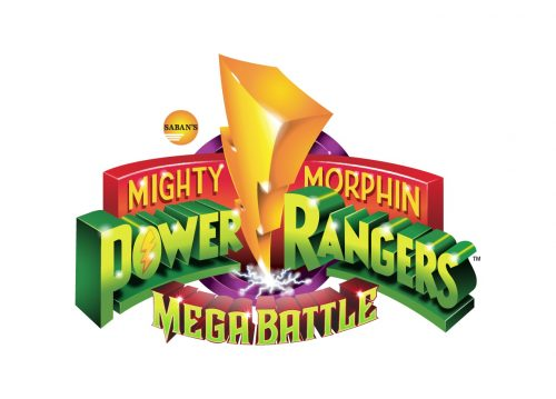 sabans-mighty-morphin-power-rangers-mega-battle-criticisght-imagenes-2016-logo-oficial