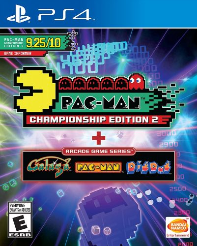 pac-man-2-arcade-game-series-disponible-en-ps4-portada-criticisght