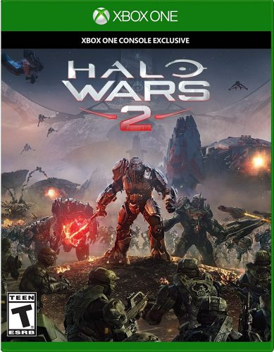 Halo Wars disponible solo en XBOX One portada criticsight 2017