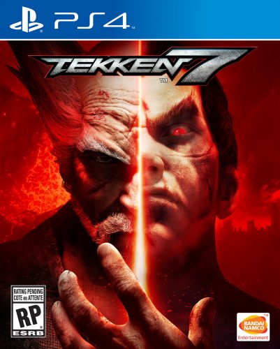 Tekken 7 Consolas PS4 XBOX One PC Criticsight 2017 Imagen ps4 portada