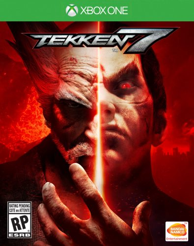 Tekken 7 Consolas PS4 XBOX One PC Criticsight 2017 Imagen xbox one portada