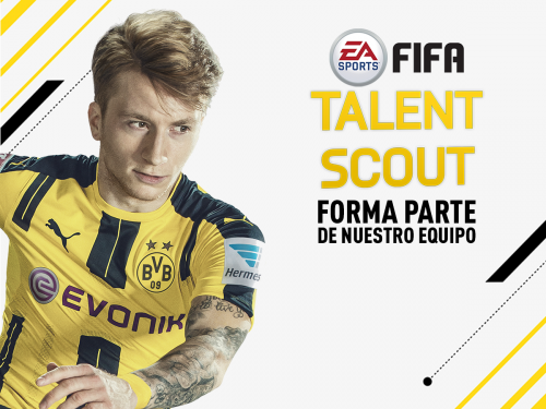 FIFA TALENT SCOUT WALLPAPER CRITICSIGHT 2017