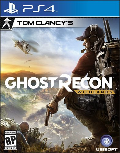 Tom Clancy´s Ghost Recon Wildlands disponible en PS4, XBOX One y PC portada criticsight
