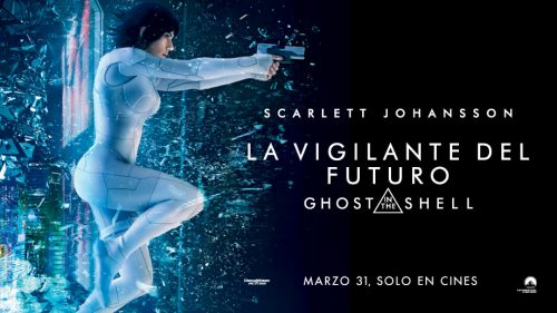 la vigilante del futuro ghost in the shell banner criticsight 2017 2 latino español
