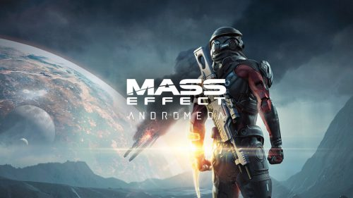 mass effect andromeda criticisght 2017