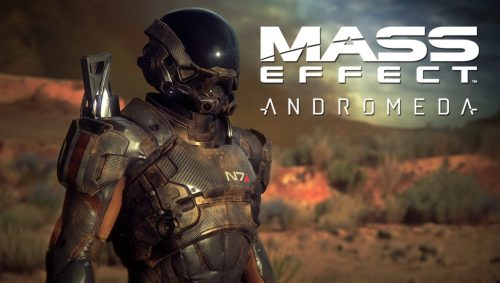 mass effect andromeda wallpaper criticisght 2017