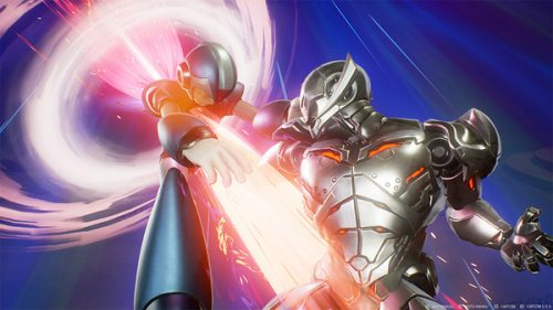 Marvel vs Capcom Infinite Trailer de historia imágenes 3