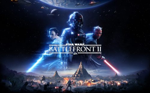star wars Battlefront 2 Wallpaper 2017 criticsight