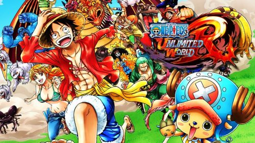 One Piece Unlimited World Red Deluxe Edition portada criticsight