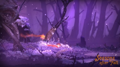 Seasons After Fall criticsight 2017 PS4 XBOX One imágenes 4