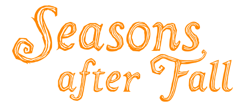 Seasons After Fall criticsight 2017 PS4 XBOX One imágenes logo orange
